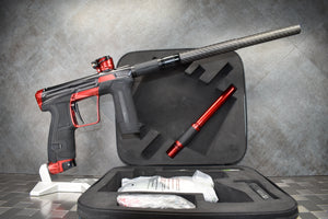 Planet Eclipse CS2 Black / Red