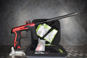 Planet Eclipse CS1.5 Red / Black