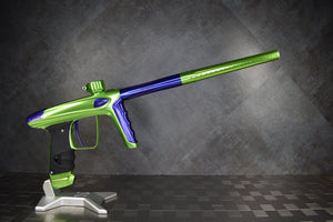 DLX LUXE ICE SLIME Green / Purple