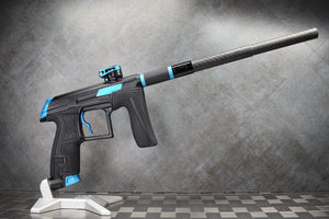 Planet Eclipse CS1.5 Black / Blue