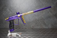 Load image into Gallery viewer, A51 HK Luxe X - Dust Purple/Gold