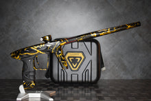 Load image into Gallery viewer, A51 HK LUXE X - Prestige: Black/Gold Splash