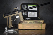 Load image into Gallery viewer, Planet Eclipse Etha 2 (PAL Enabled) Paintball Gun - Black / Earth NEW!