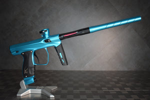 SHOCKER XLS Teal