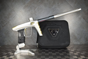 DLX Luxe Ice Silver / Gold