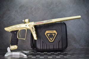 HK A51 DLX LUXE X Gold