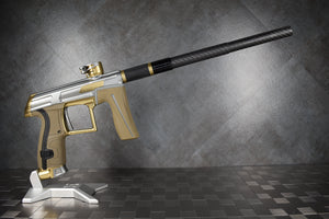 Planet Eclipse CS1.5 Silver / Gold
