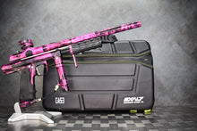 Load image into Gallery viewer, Empire Sniper Pump Polished Acid Wash Pink