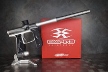 Load image into Gallery viewer, Empire Axe 2.0 Dust Grey / Silver