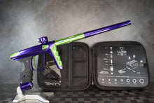 Load image into Gallery viewer, DLX LUXE X Purple / Green
