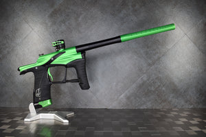 Planet Eclipse LV1 Green / Black