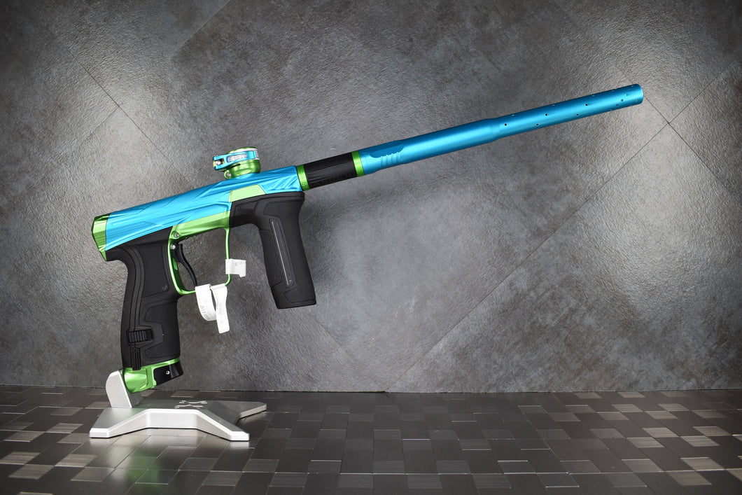 Planet Eclipse HK Army Invader CS2 Pro Blue / Green