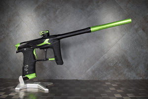 Planet Eclipse GSL Black / Green