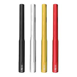 INFAMOUS SILENCIO™ FL BARREL TIP (Gloss Black, Dust Black, Red, Silver and Gold)