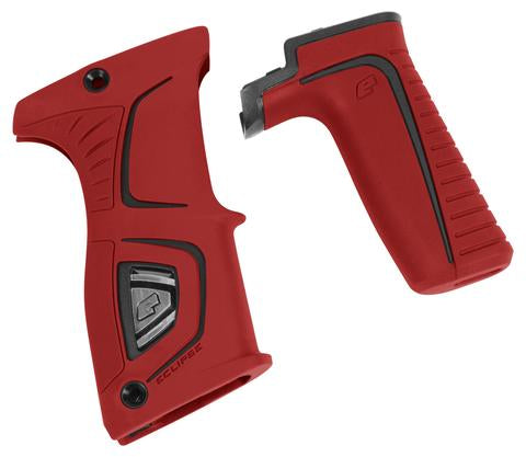 ECLIPSE 170R GRIP KIT RED