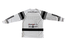 Load image into Gallery viewer, HK Army Narcos DryFit Long Sleeve Jersey