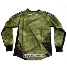 Load image into Gallery viewer, SKELETON AIR SICARIO JERSEY - INFACAM FOLIAGE