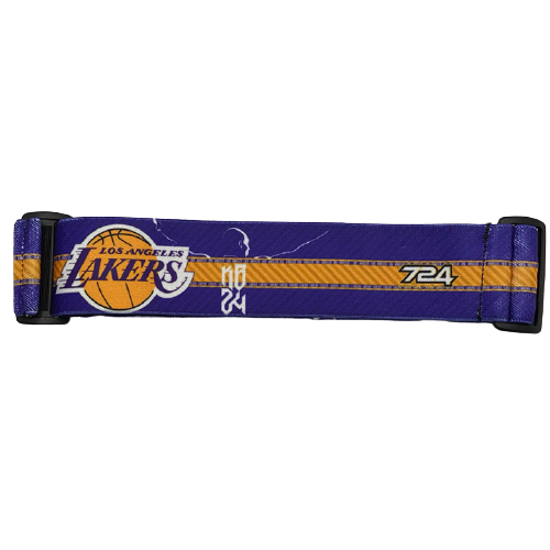724 Customprints LA Kobe Universal strap
