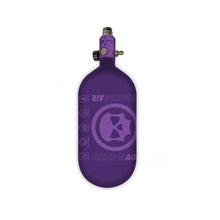 "Load image into Gallery viewer, BUILD YOUR OWN AIR SYSTEM | Skeleton Air Hyperlight"" (Bottle Only)  80ci / 4500psi"