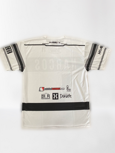 HK Army Short Sleeve Narcos Dry Fit Jersey
