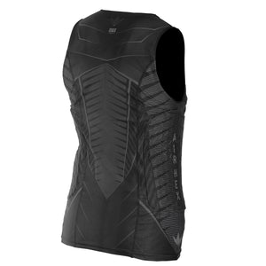 Bunker Kings Fly Sleeveless Compression Top