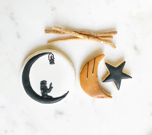 Ramadan cookie gift set