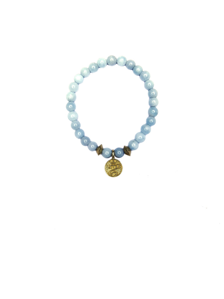 Water of the Sea Baby Bracelet|Water of the Sea Baby Armband
