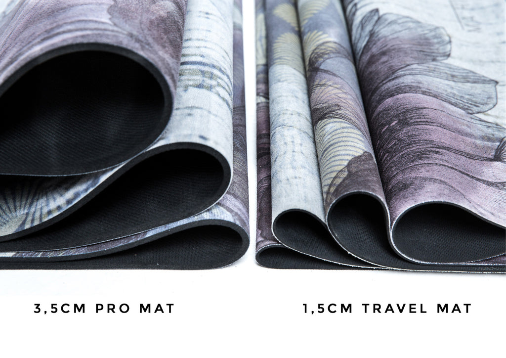 Salvation Pro Mat - 3,5mm|Salvation Pro Matte 3,5mm