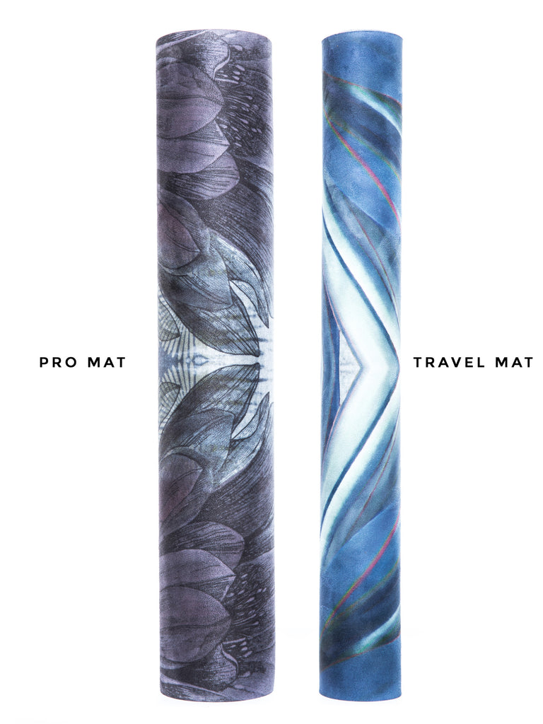 Rejuvenator Travel Mat - 1,5mm|Rejuvenator Reise Matte - 1,5mm