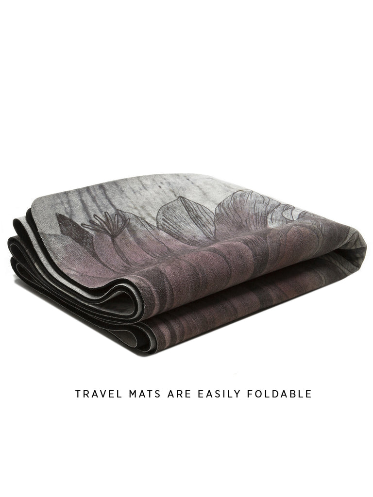 Graceful Travel Mat - 1,5mm|Graceful Reise Matte - 1,5mm