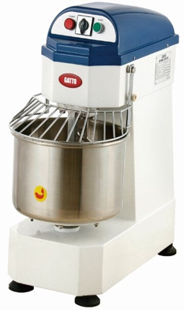 10LT DOUGH MIXER 220V 1 SPEED - cater-care