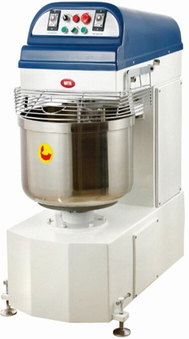 130LT DOUGH MIXER - cater-care