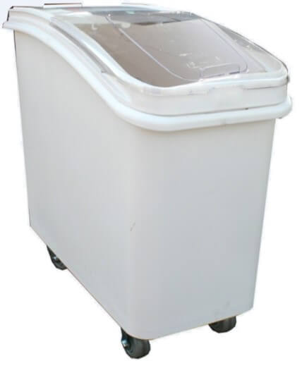 81 LITER INGREDIENT BIN - cater-care