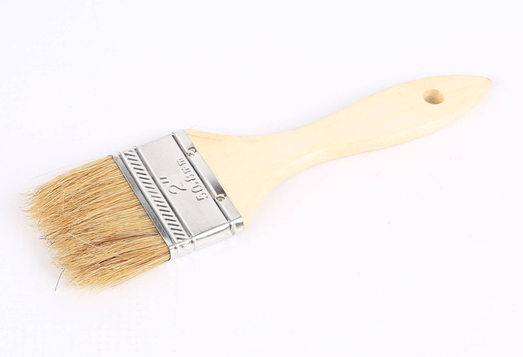 HOGS BRISTLE BASTING BRUSH - cater-care