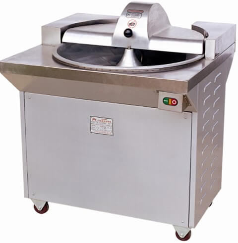 BOWL CUTTER - 20LT - cater-care