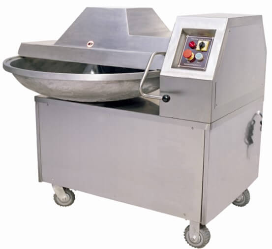 BOWL CUTTER - 30LT - cater-care