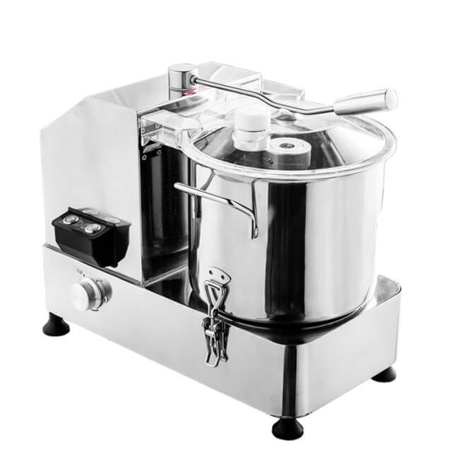BOWL CUTTER 6 LITER - cater-care