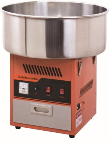 CANDY FLOSS MACHINE (GAS) - cater-care