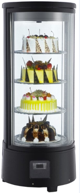 COUNTER TOP COLD DISPLAY- CAKE - cater-care