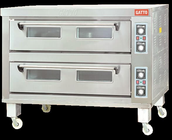 2 DECK 3 PAN - cater-care