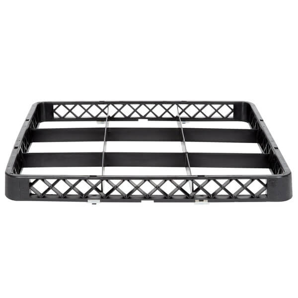 DISH RACK EXTENDER 9 COMPARTMENT - Cater-Care