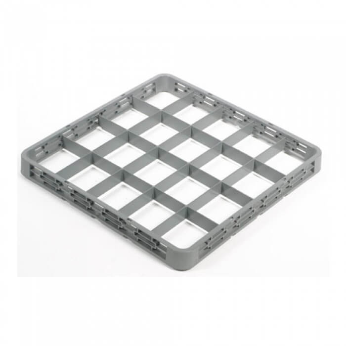 DISH RACK EXTENDER 20 COMPARTMENT - Cater-Care