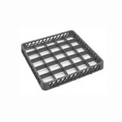 DISH RACK EXTENDER 25 COMPARTMENT - cater-care
