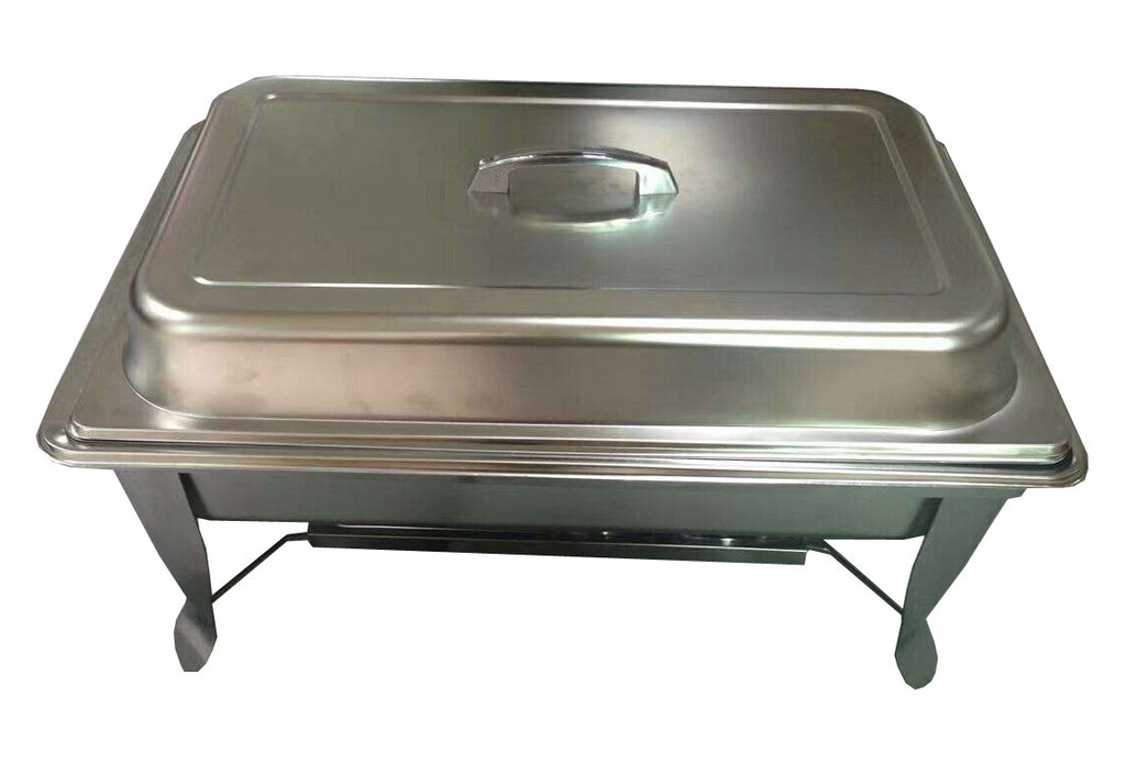CHAFER ECONOMY RECTANGULAR - cater-care