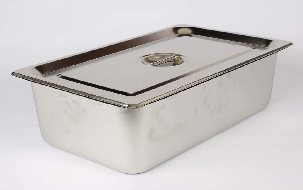 INSERT S/STEEL - FULL LID VALUE - cater-care