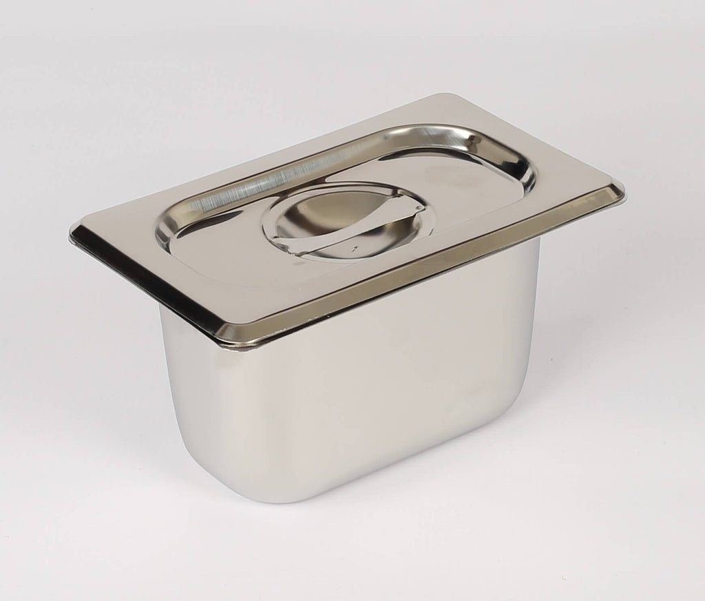 INSERT S/STEEL NINTH LID PREMIUM - cater-care