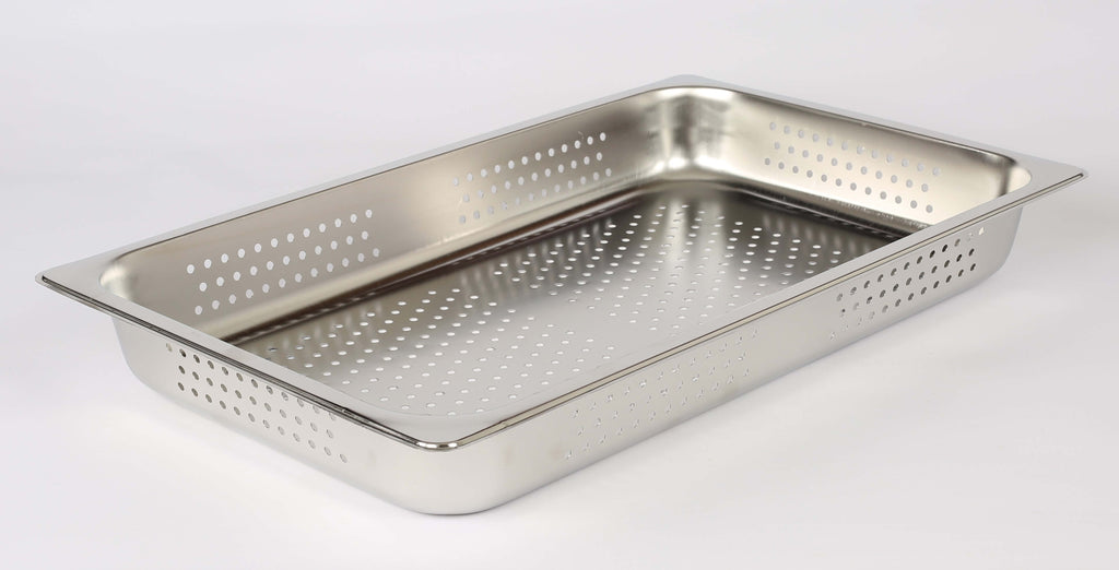 INSERT S/STEEL FULL PERFORATED PREMIUM - Cater-Care