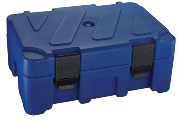 INSULATED TOP LOAD HOT BOX - 24LT - cater-care