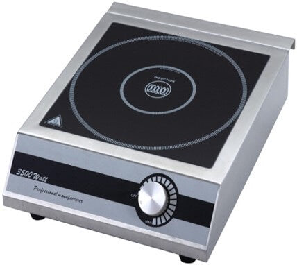 INDUCTION COOKER COUNTER TOP - cater-care