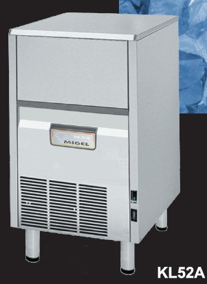 50 KG UNDERCOUNTER ICE MACHINE